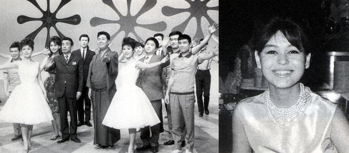 シャボン玉ホリデー_1963